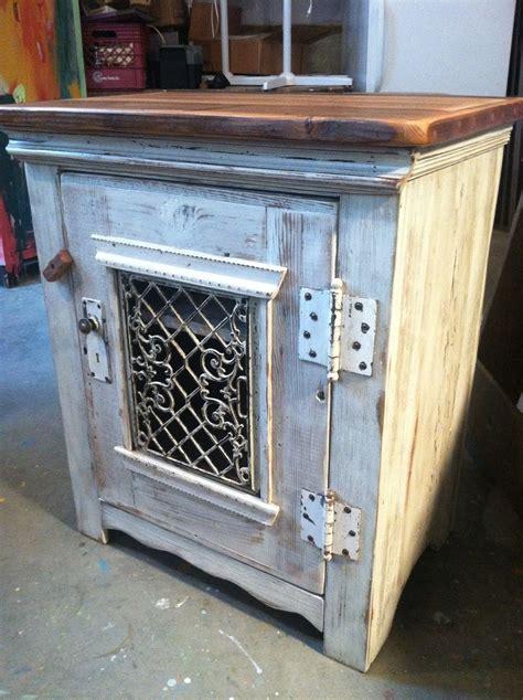 antique whitewash kitchen cabinets crafted dining room side cabinet in antique whitewash 4140