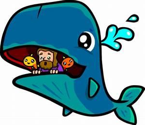 Image: Jonah in Whale | Christart.com