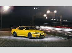 For Sale Nissan Skyline R32 400HP 15JZ GTS Street and