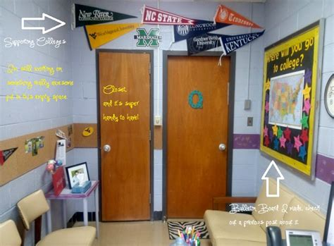 high school office decorations diary of a secondary school counselor my office
