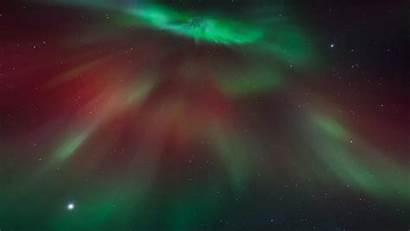 Northern Lights Sweden Nature