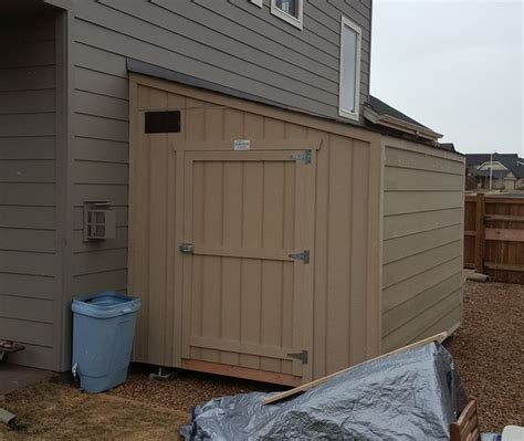 lean  sheds   versatile    built
