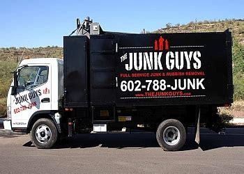junk removal  gilbert az threebestrated