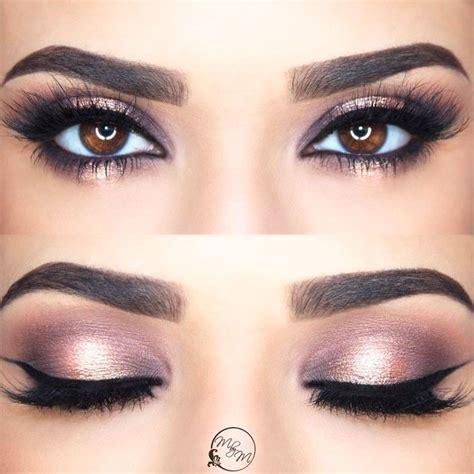 eyeshadow color  brown eyes eye makeup  eyeshadow amazing wedding makeup