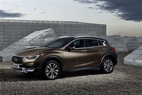 Infiniti Qx 30 by 2017 Infiniti Qx30 Picture 655970 Car Review Top Speed