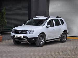 Dacia Duster Chrome Axle Nudge Bar Stainless Steel Bull