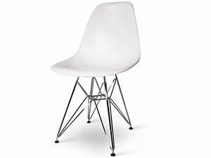 Chaises De Cuisine Modernes : chaise les chaises et fauteuils design ~ Teatrodelosmanantiales.com Idées de Décoration