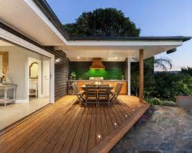 Covered Outdoor Kitchen Designs Gallery