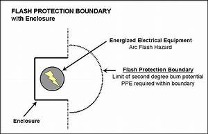 Suny new paltz environmental health and safety for Arc flash boundary
