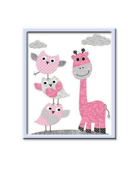 chambre bébé la girafe les 25 meilleures idées de la catégorie crèche au girafe