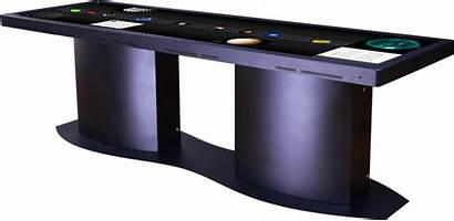 Touch Ideum Tables Pano Table
