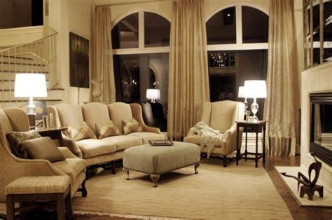 How To Decorate Long Narrow Living Room by 10 Arched Window Treatment Ideas That Keep Their Beauty