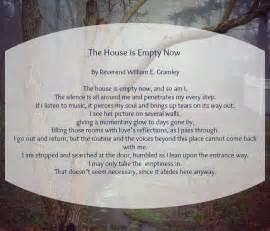 Loss of Husband Sympathy Poem