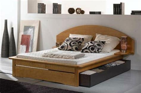 tiroir lit ouvert decopin secret de chambre
