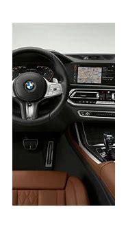 BMW X7: information and details   BMW.nsc