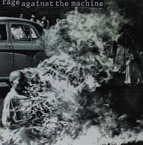 Rage Against the Machine's