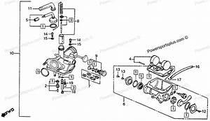 15  Honda Motorcycle Carburetor Diagram