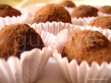 chocolat à cuisiner comment cuisiner truffe