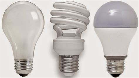 net energy incandescent vs cfl vs led ls