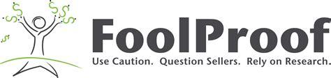 foolproof  financial planning tools summit fcu