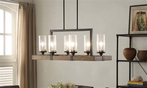 kitchen dining room lighting ideas top 6 light fixtures for a glowing dining room overstock com