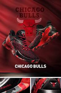 "Anta 2017 Rajon Rondo RR5 ""Chicago Bulls"" NBA Basketball Shoes"