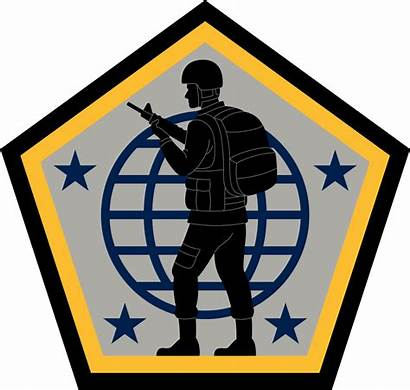 Army Hrc Human Resources Command States United
