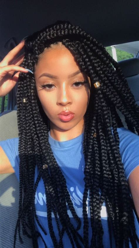 box braids images  pinterest protective