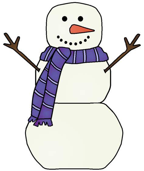 Clipart Snowman Graphics By Ruth Snowmen