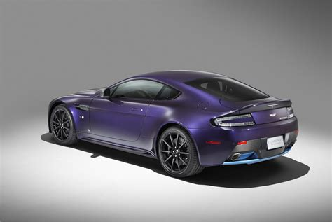 Aston Martin's Q Offers The Bespoke Car Of Your Dreams