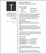 Sample Basic Resume 21 Documents In Word Resume Appraiser Real Estate Appraiser Trainee Resume Sample Resume Appraiser Resum Entry Level Budget Analyst Resume Resume Budget Appraiser Resume Actuary Resume Exampl Insurance Appraiser Resume