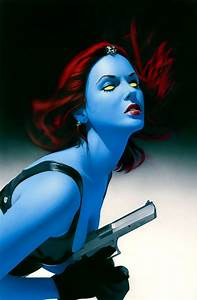 Mystique - Marvel Universe Wiki: The definitive online ...