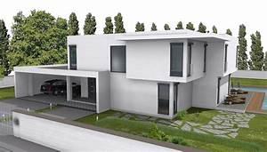 Bauhaus Holzzuschnitt Kosten : incredible design ideas designhaus bauen melian ie morgan ~ Markanthonyermac.com Haus und Dekorationen