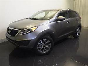 2016 Kia Sportage LX for sale in Louisville | 1730029792 ...