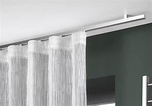 Blende Für Gardinenschiene : interstil gardinenstangen und vorhangstangen kaufen ~ Watch28wear.com Haus und Dekorationen
