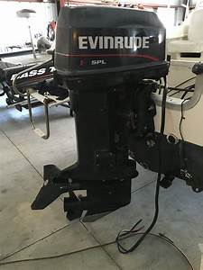 1996 Evinrude 112hp Outboard  300
