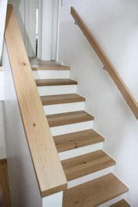 betontreppe mit holzstufen mein eigenheim massivhaus bauen erfahrung niedrigenergiehaus hausbau massivbau energiesparhaus