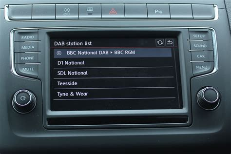 digital radio auto what are digital radio ensembles