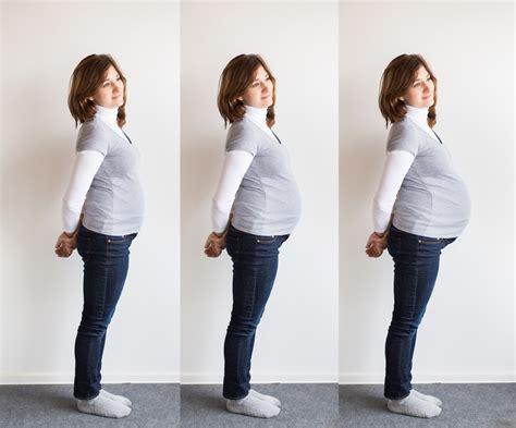 妊娠 7 ヶ月
