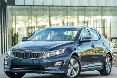 Kia Optima Mpg 2015 by 2015 Kia Optima Hybrid Ny Daily News