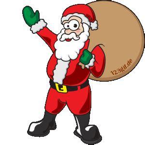 Kostenlose Weihnachtsmann Bilder, Gifs, Grafiken, Cliparts