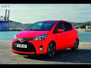 Toyota Yaris Sport : 2016 toyota yaris sport kit youtube ~ Medecine-chirurgie-esthetiques.com Avis de Voitures