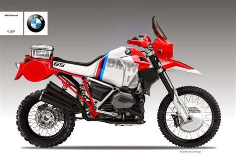 Best Dual Sport Motorcycle Concept