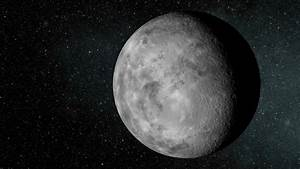 Moon-Size Alien Planet Is the Smallest Exoplanet