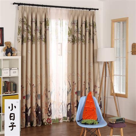 easy of high grade cotton custom length curtains
