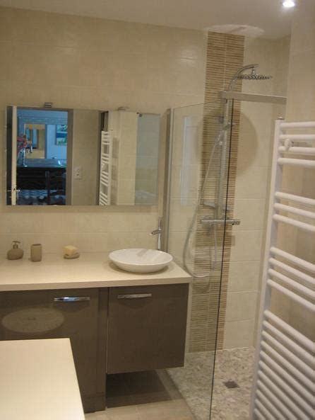 salle de bain et taupe salle de bain taupe et beige