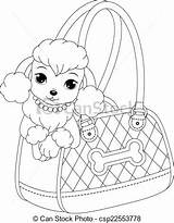 Coloring 50s Pages Poodle Skirt Getdrawings sketch template