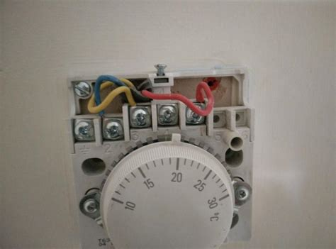 replacing honeywell tb thermostat wiring diynot