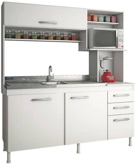 Mueble De Cocina Kit Compacta Bajo Mesada De Acero Divino