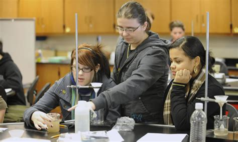 female science math teachers influence  young